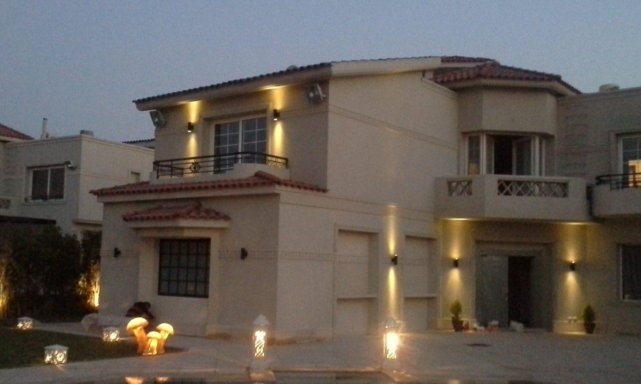 palm hills villas